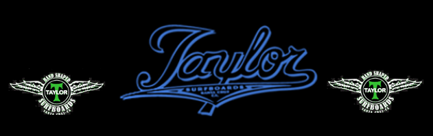 Taylor Surfboards
